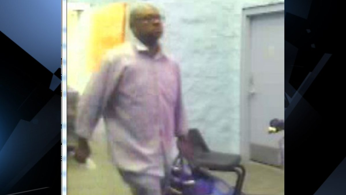 New surveillance photos released of man suspected in Upstate car wash data breach