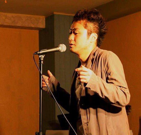 【5/20(土) #ヲタキラ 出演者】山口弘平(テノール歌手)昭和音楽大学卒・ヲタキラではQueenの「Bohemian