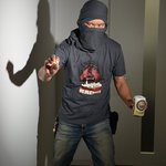 KMCレディオTシャツを着て最新刊を読み、次に備えようニンジャスレイヤー リフォージング・ザ・ヘイトレッドebtenDX