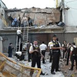 Heavily armed gang steals millions in stunning Paraguay heist