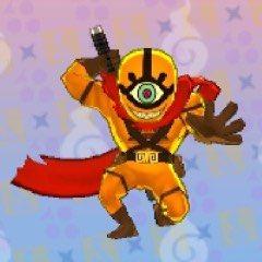 今夜のらなウォッチ⏰★ワルノリン今一番ホットなヒーロー…俺がワルノリン様だぜ!が口グセ。マスクの下は超イケメンで、女の子