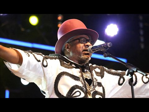 VIDEO -  Papa Wemba: Remembering the music and style icon, one year on