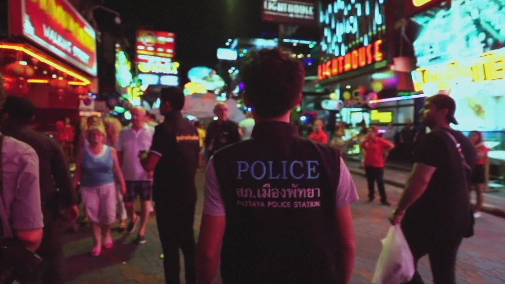 ACCESS ASIA - Prostitution in Pattaya: Cleaning up Thailand's 'Sin City'
