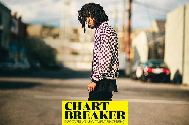 .@billboard puts the spotlight on @6LACK in this edition of Chartbreaker https://t.co/lbv4PROi1a https://t.co/nLleKyxq0J