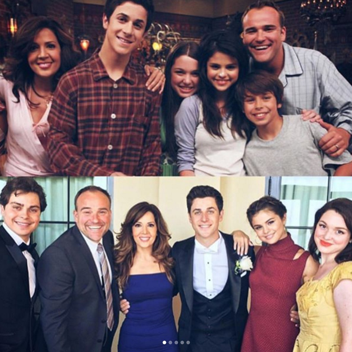 #TransformationTuesday, #WizardsOfWaverlyPlace style 🔮