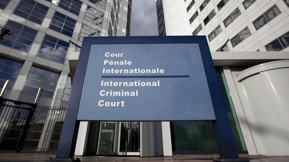ICC unseals warrant for Libya's Gaddafi-era official
