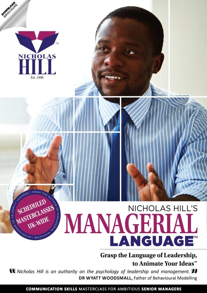 Senior Management Training