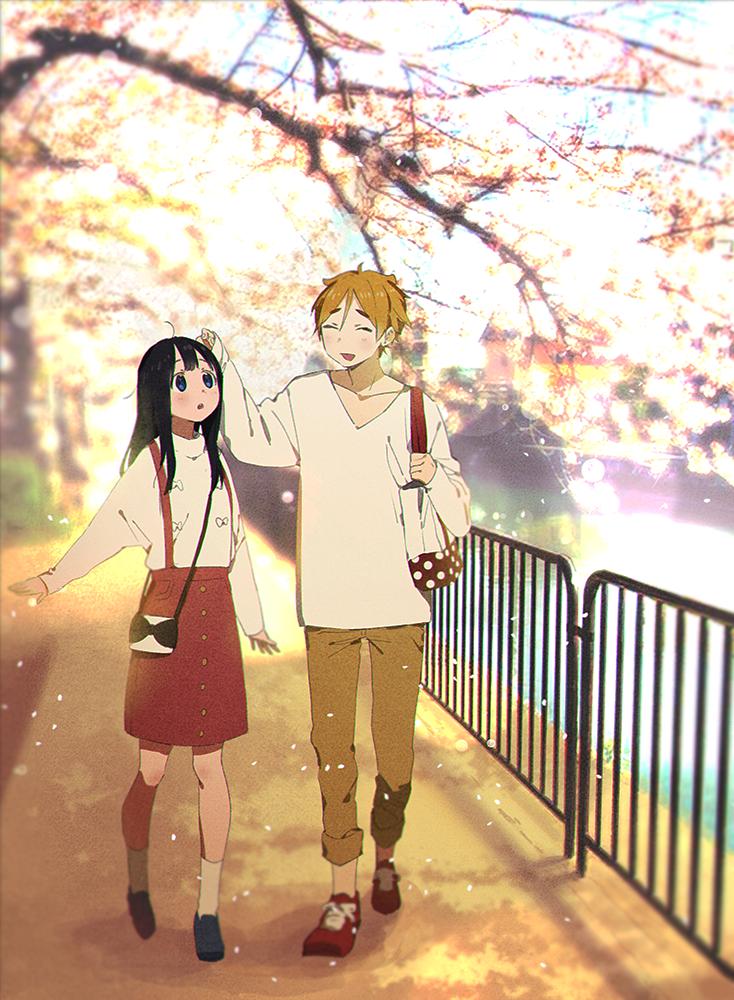 たまこラブストーリー3周年おめでとう!!!