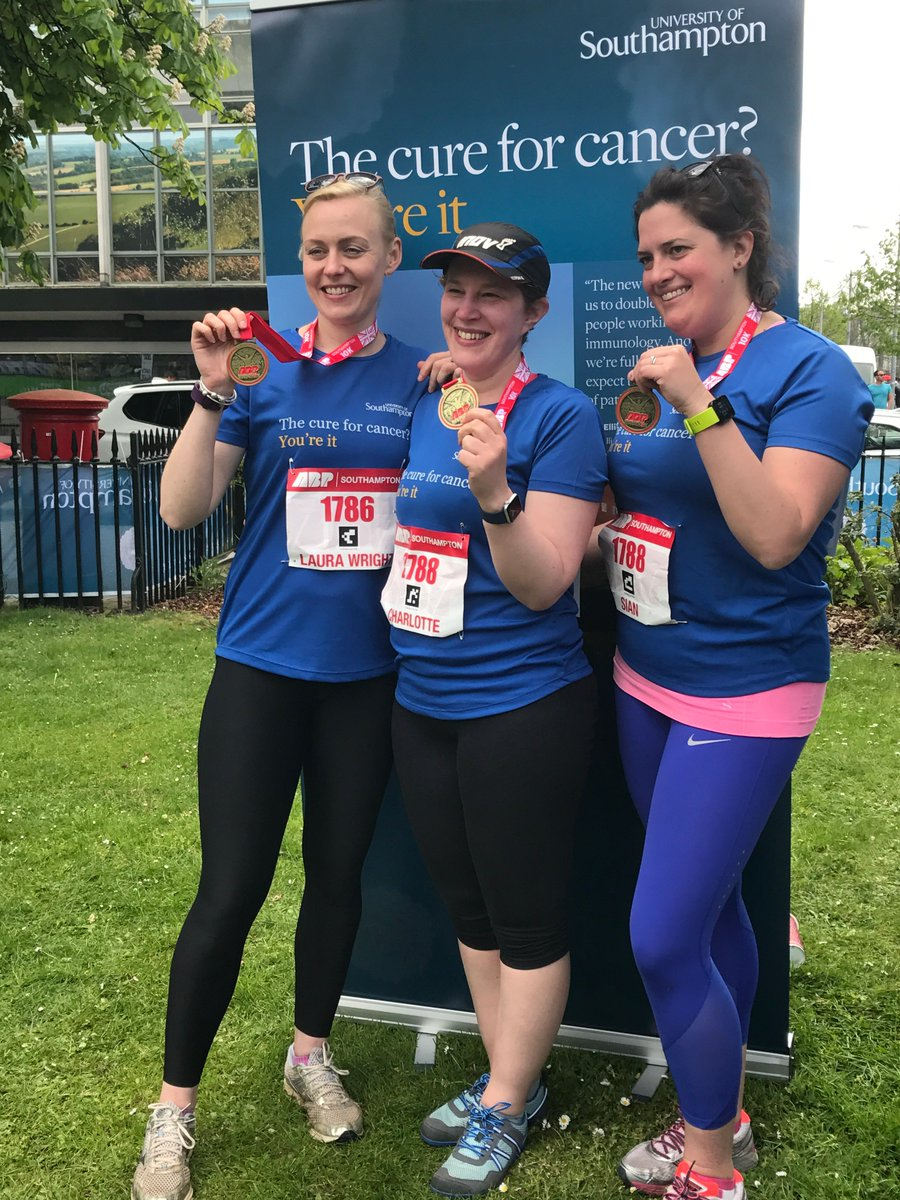 test Twitter Media - See all our photos from the @ABPMarathon & @ABPHalfand10k over on our facebook page. The cure for cancer? #YoureIt https://t.co/PKy7CLQD6z https://t.co/rEEhmwHQYx
