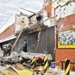 8 people arrested in Paraguay heist: Brazilian police