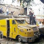 """Comando roba millonario botín en el """"asalto del siglo"""" de Paraguay - Diario Co Latino"""