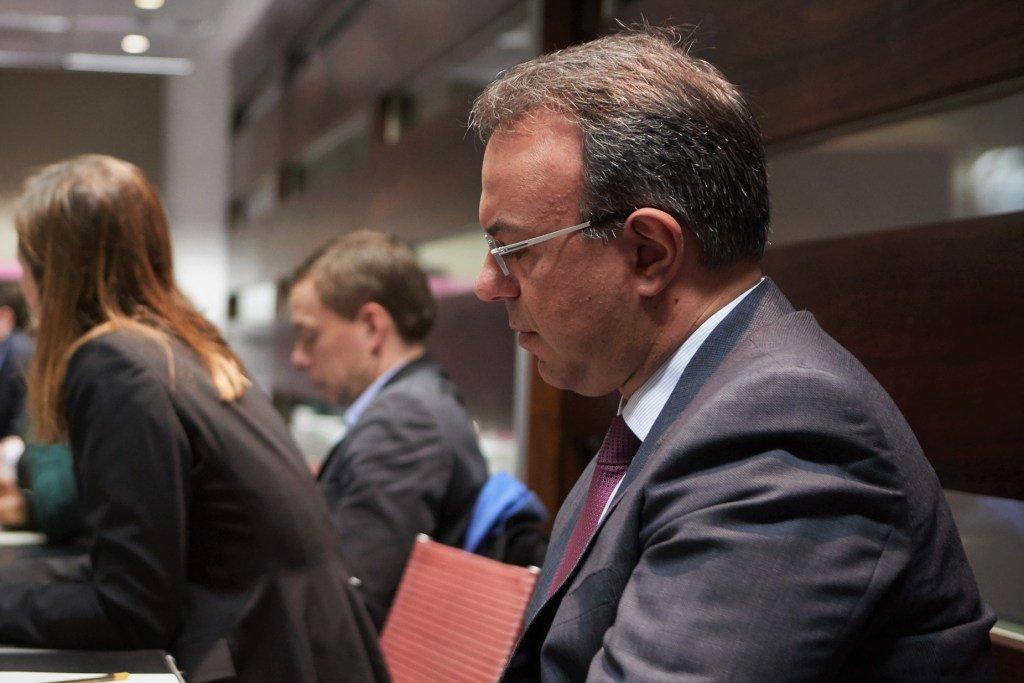 ΑΠ. ΒΕΣΥΡΟΠΟΥΛΟΣ: «Η Κυβέρνηση ΣΥΡΙΖΑ – ΑΝΕΛ οδηγεί τη χώρα και τους πολίτες  ...