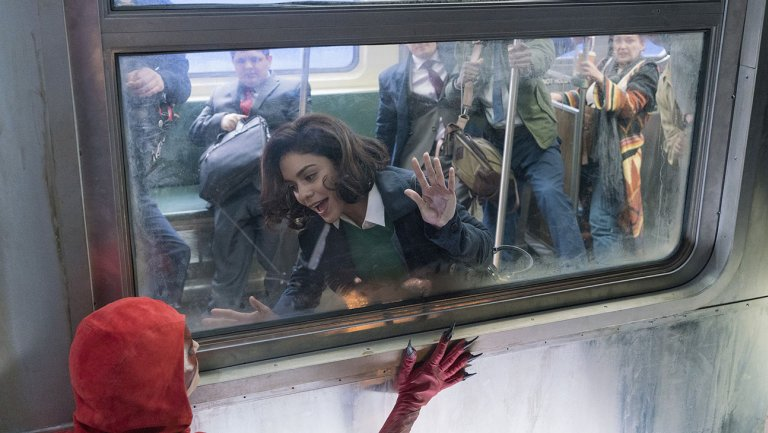 Powerless Pulled From NBC Schedule as DC Comedy Effectively Canceled