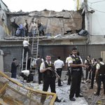 Brazilian prison gang suspected in Paraguay's 'heist of the century'