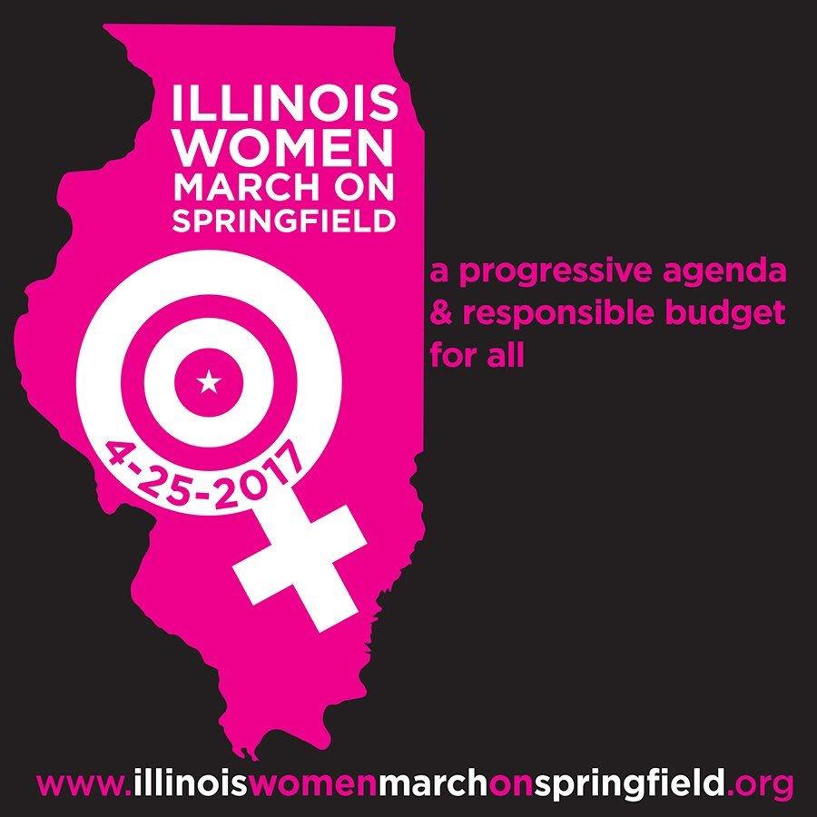 test Twitter Media - #march #resist #fightback #ilwomenmarch https://t.co/UEg7OB7EBM