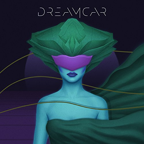 DREAMCAR #news #free #giveaway #music
