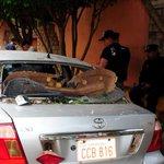 Brazil arrests eight after Paraguay cash heist; four dead