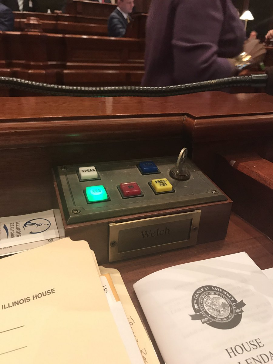 test Twitter Media - HB40 to protect a woman's right to choose in Illinois has passed the House.  I voted Yes on this health issue! #choice #reproductivehealth https://t.co/eRs5kYN1q8