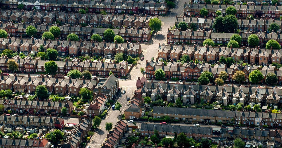 How renting in Greater Manchester is causing serious mental health problems