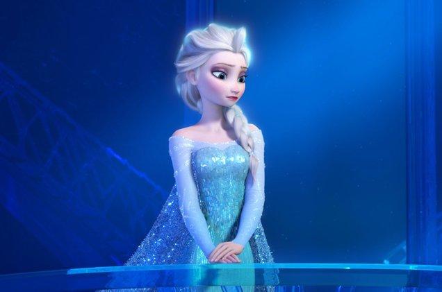 """Frozen 2"" & ""The Lion King"" get 2019 release dates"