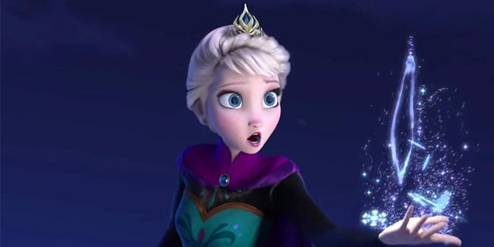 Disney sets release dates for Frozen2 and