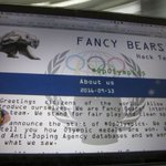 IOC creates advisory panel for cyber security afterhack