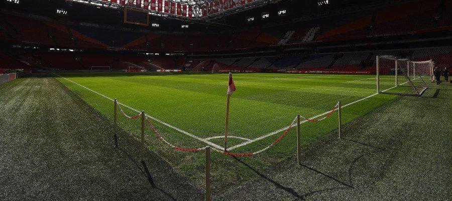 El estadio del Ajax pasará a llamarse 'Johan Cruyff Arena'