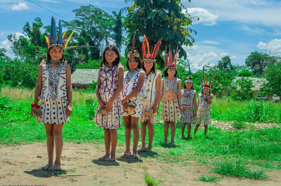 La Declaración de los Derechos de los Pueblos #Indígenas cumple 10 años #SomosIndígenas