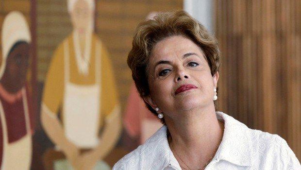 Defesa de Dilma