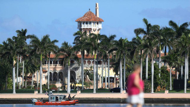 State Department's Mar-a-Lago post wasn't reviewed for ethical concerns before it was posted
