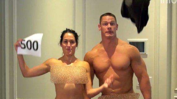 John Cena y Nikki Bella se separan a menos de un mes de la
