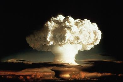 Russian senator warns U.K. will be 'wiped off the face of the Earth' if it uses nukes