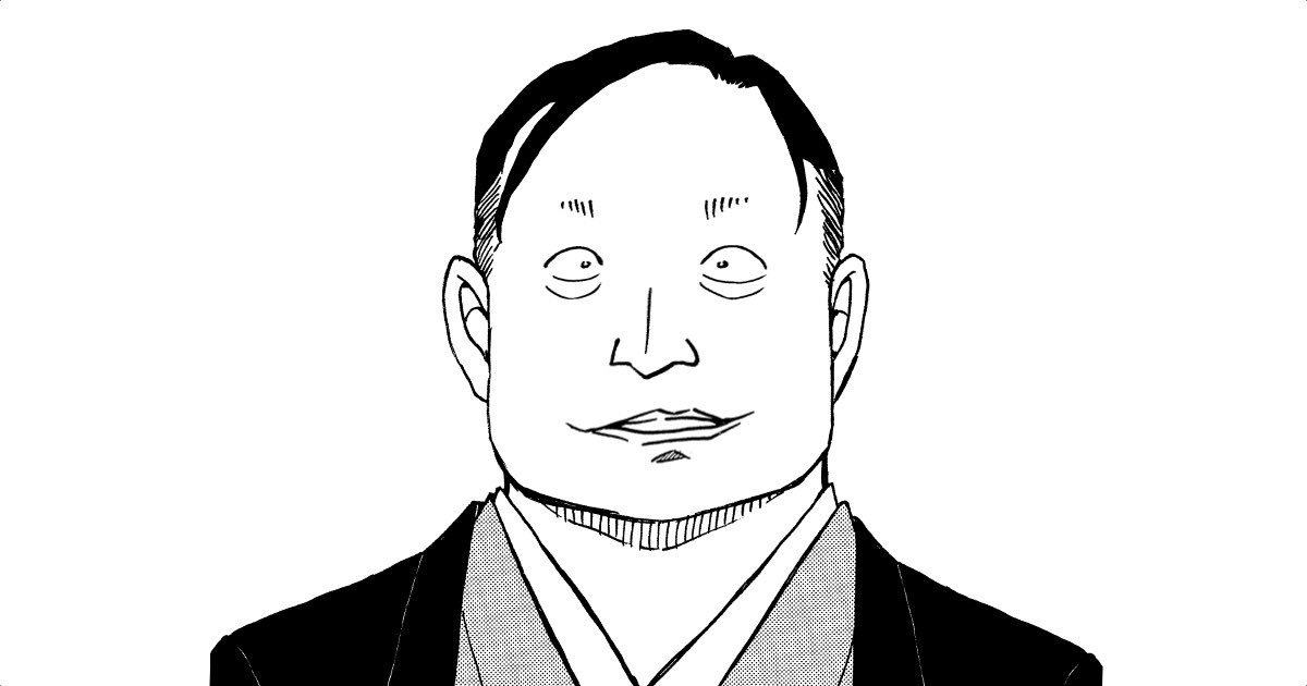 【祝!青山剛昌2億冊突破】あなたも自分の顔を作って『名探偵コナン』の容疑者に応募しよう。新聞号外の詳細もコチラ!  #コ