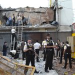 Paraguay robbery: Dramatic multi-million-dollar heist leaves four dead, suspects arrested