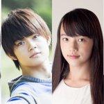 そして映画『ちはやふる』に、新たなキャストが加わります。優希美青さん、佐野勇斗さん、清原果耶さん、賀来賢人さん‼️気にな