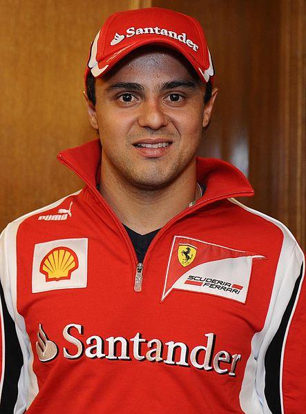 Felipe Massa's Birthday Celebration   HappyBday.to Felipe Massa