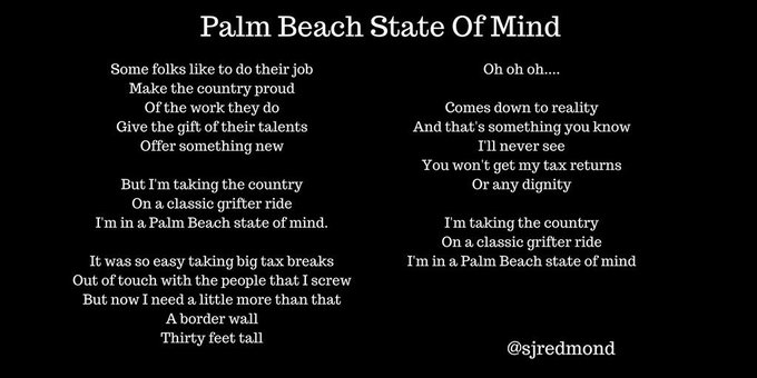 Happy birthday Billy Joel New York State of Mind Palm Beach State of Mind