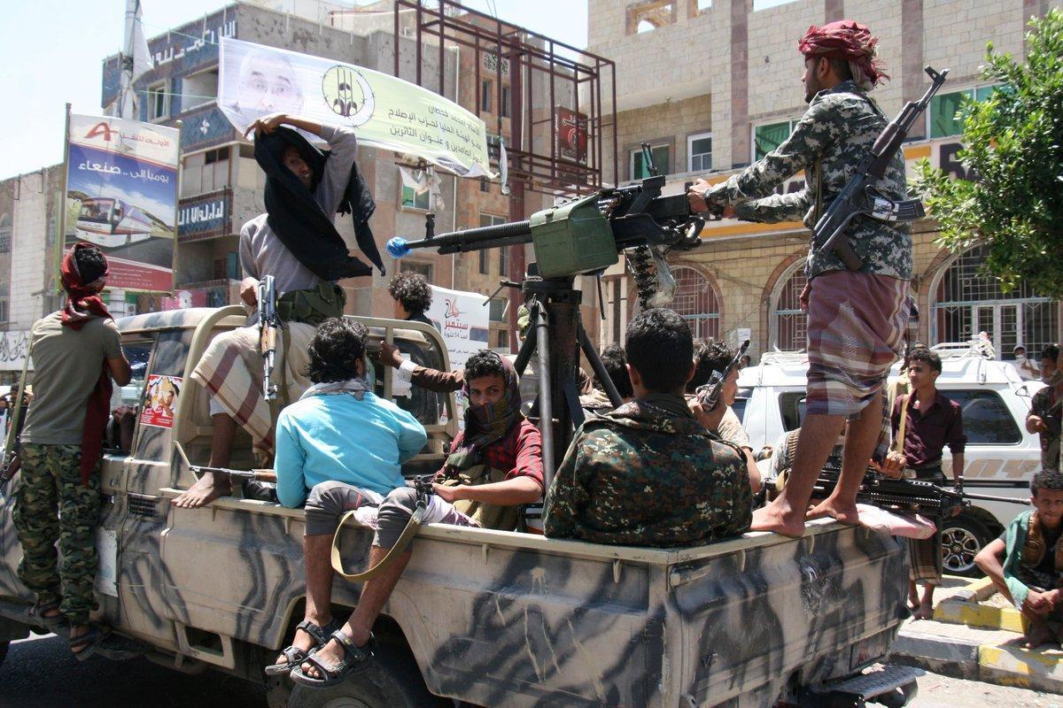 Trump is inadvertently arming Al Qaeda in Yemen | Opinion