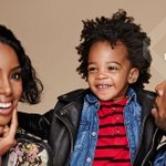 Kelly Rowland's 2-Year-Old Son Titan Is Already Showing Musical Talent: He Plays Piano 'Every Single Day'