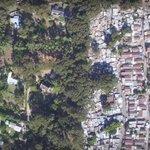 Aerial images of SA's apartheid legacy win international acclaim