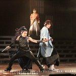 ミュージカル『#薄桜鬼 』東京公演開幕!プレビュー公演にお邪魔してきました。#東啓介 さん演じる待望の原田左之助編!熱く