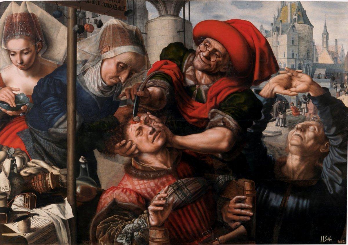 (2017) средневековье