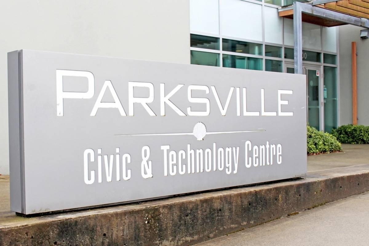 Parksville Chamber