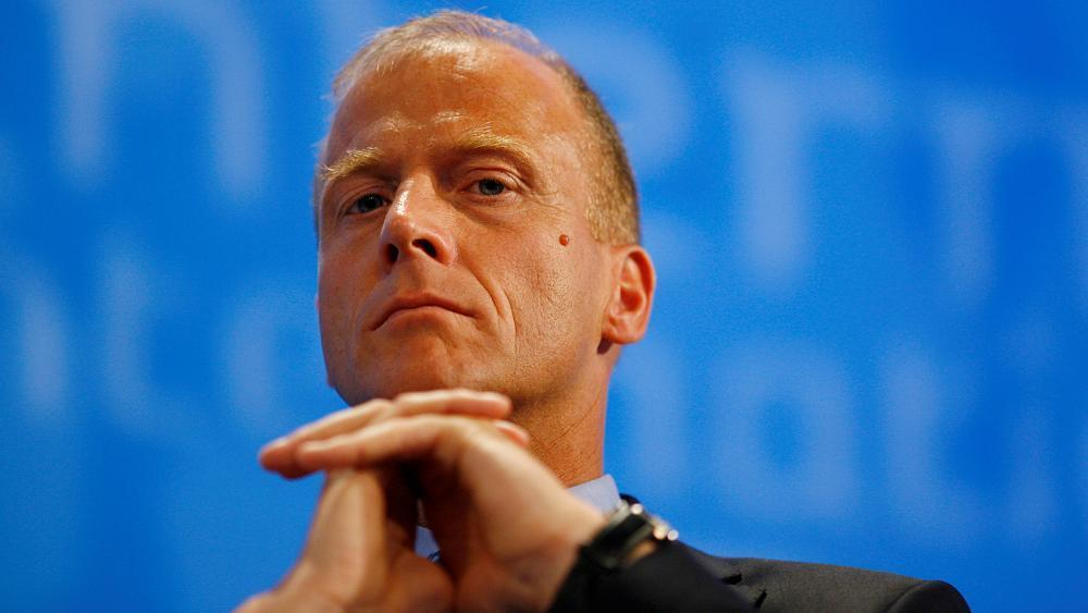 Airbus boss Thomas Enders caught up in Eurofighter fraud probe