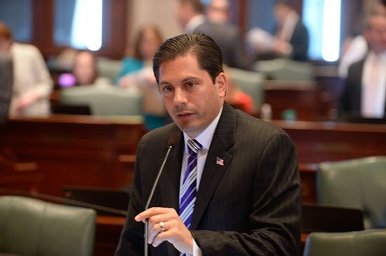 test Twitter Media - DeLuca Passes Homeowner Tax Relief Package In IL House https://t.co/1c54Assb3y https://t.co/iSfcpvYPkR
