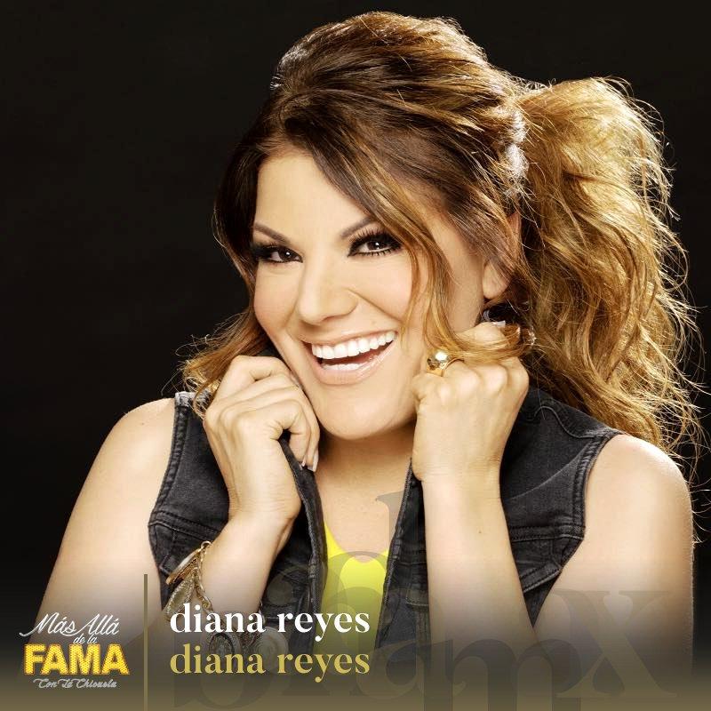 test Twitter Media - ¿Cuál es tu canción favorita de  @DianaReyesMusic? Seguimos en #MásAlláDeLaFama con la @chicuela https://t.co/c6iBsTH0YG