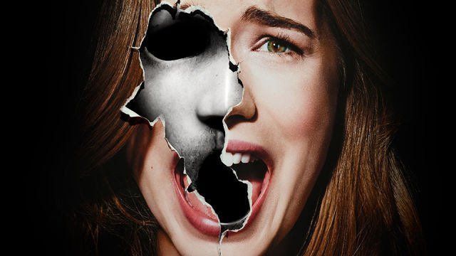 #Scream