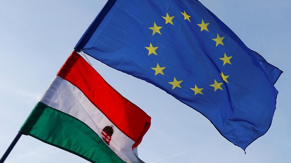 Live: Hungarian PM quizzed by MEPs over education law