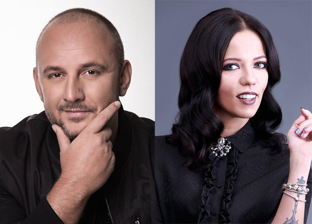 RT @MOZGI_ENT: «Продюсеры года»: Потап и Ирина Горовая названы самыми успешными: https://t.co/DwahRK0wd3 https://t.co/VMDn7Zlqz6