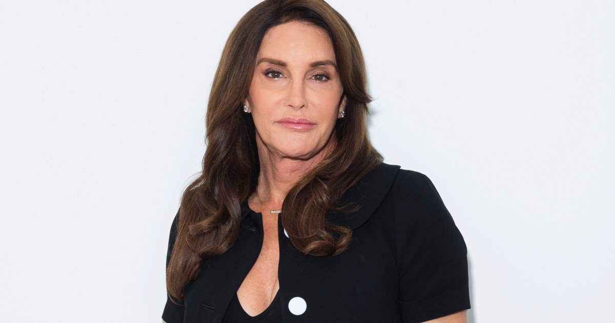 Caitlyn Jenner talks about Kris Jenner's reaction to her memoir:
